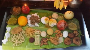 Diwali with Madraasi