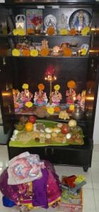 Diwali with Madraasi - 1