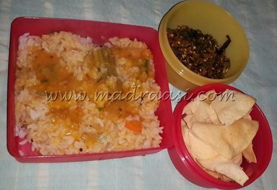 lunch box - 4