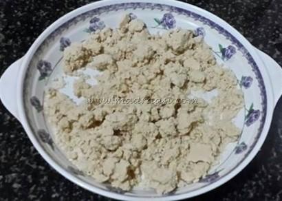 Ground Cashews
