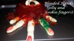 Blooded Fingers (jelly and cookiefingers)