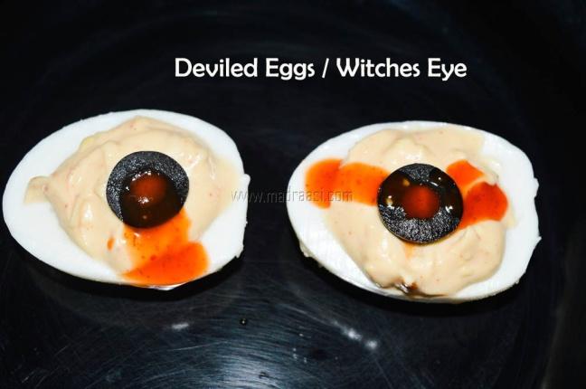 Deviled eggs recipe, how to make deviled eggs