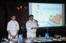 Chefs of The Lalit Ashok