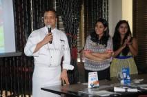 Chef - The Lalit Ashok with askme.com team
