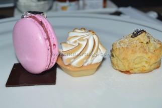 Plate- 2 (Dessert)