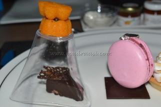 Plate - 2 (Dessert)