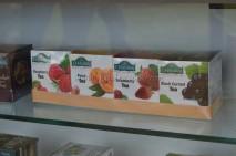 Chamraj Tea Shop - Ooty
