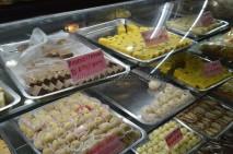 Sweet Corner, Chennai - Review