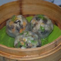 Crystal Vegetable Cheng fun