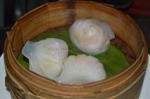 Prawn Shanghai Dumpling