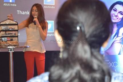 Special Guest - Anusha Dandekar