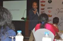 Rajesh V.L, C.E.O ITC Food Products