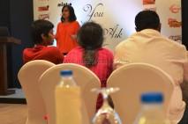 Ms. Kavitha, Marketing Head, ITC Food Products