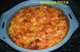 Noodles Pizza