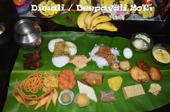 Diwali / Deepavali - 2015