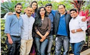 Deccan Herald Feature