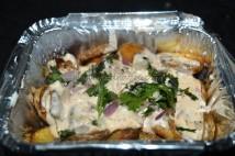Cajun Potatoes