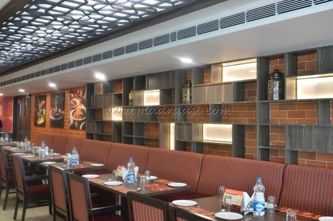 Food Review - Paradise, new BEL road, Bangalore