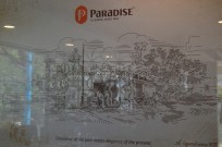 Picture of paradise in secunderabad