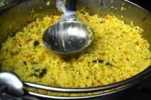 Averebele rice