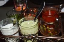 Food Review - The Kebab Studio