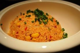 Toban Fried rice