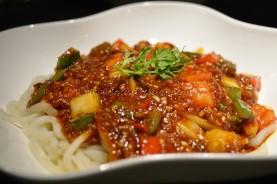 Mahlak Udon Noodles