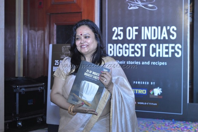 Author - Dr. Saagarika Ghoshal (Women Behind the Book)