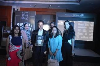 With Chef Abhijit Saha