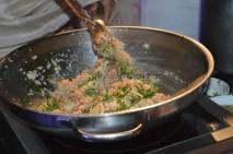 Mixed Millets Kichadi by Chef Sabyasachi Gorai