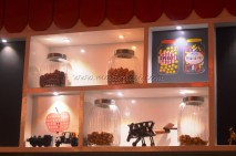food Review - Smaaash, Bangalore