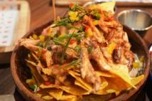 Nachos - Grilled Chicken