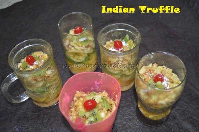 Indian Truffle