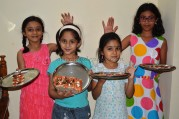 Madraasi with kids - week 4