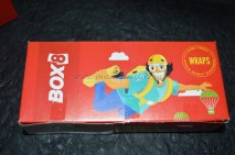 Food Review - Box8