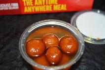 Dessert - Gulab Jamun