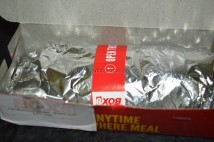 Sandwich and Wrap package