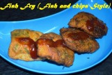 Fish Fry (Fish and Chips Style)