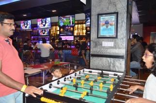 Bloggers Meet - UnderDoggs Sports Bar & Grill, Bangalore