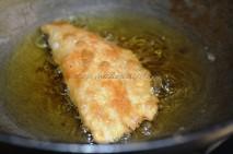 Getting fried