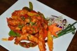 Sriracha Butter Chicken