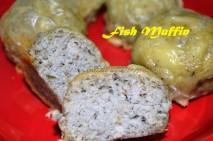 Fish Muffin