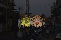 Chariots, Bangalore, India