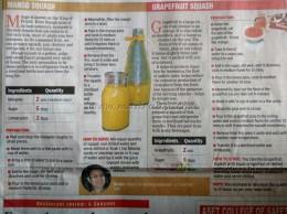 Featured in Dt-Next (Tamil Magazine)