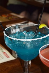 The Classic Blue, Margarita Crafted for Two