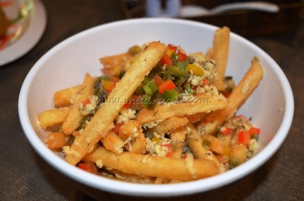 Rosemary French Fries