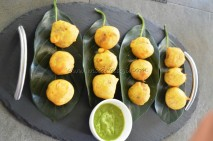 Jack fruit Bonda