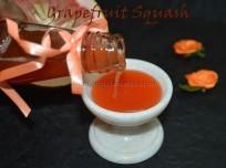 Grapefruit Squash