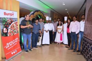 Hyderabadi Food Festival @Fairfield Marriott with Burrp - Groupie