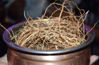 secret Ingredients for Biryani - Khus Khus